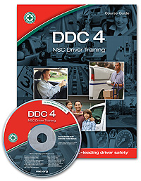DDC4 Triver Training Course Guide